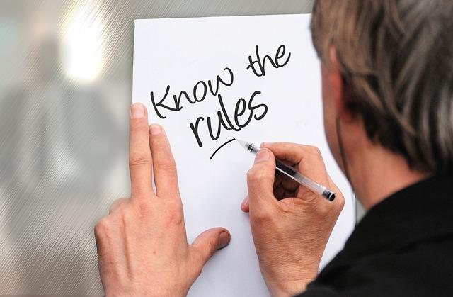 ルール、決まり、法律、ペン、男性