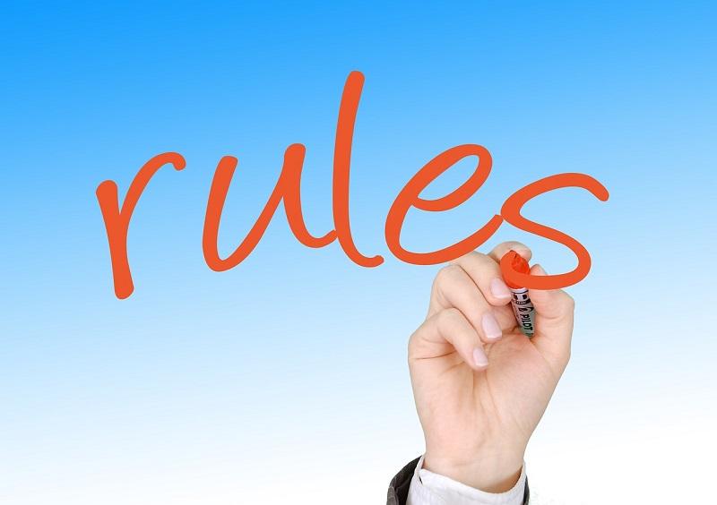 ルール、法律、制度、改正、ペン