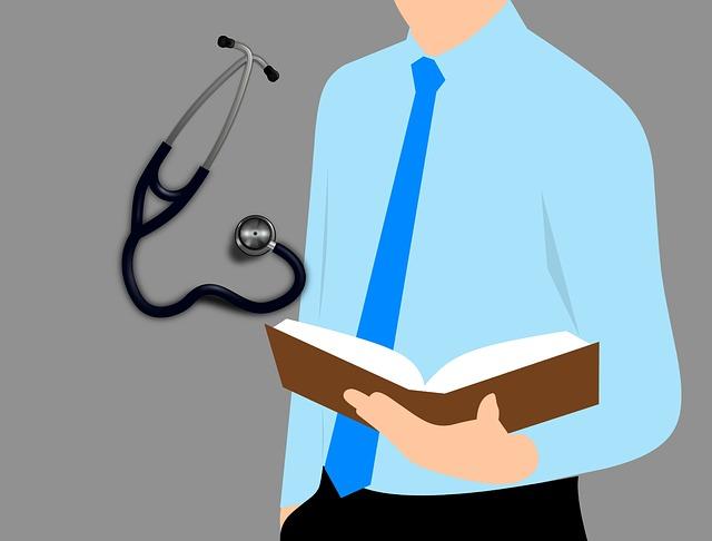 医師、初診料、診察