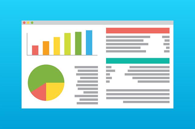 経営分析、グラフ、経営改善