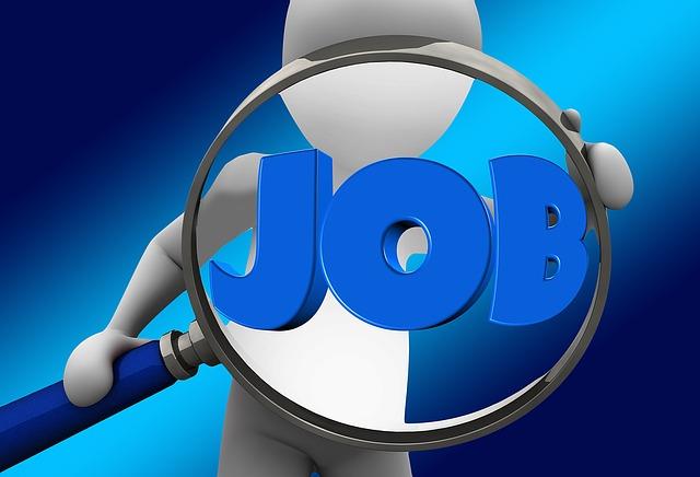 就職、転職、失業保険、仕事探し