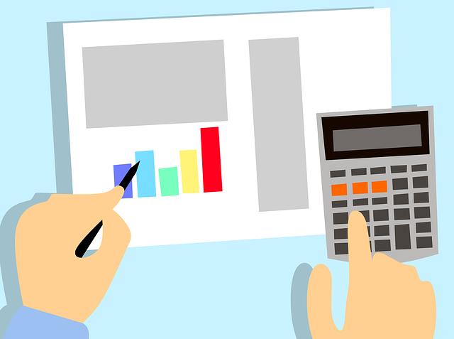 電卓、計算、税金、社会保険料