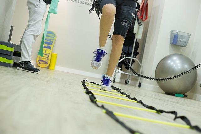 理学療法、スポーツ、トレーニング、リハビリ