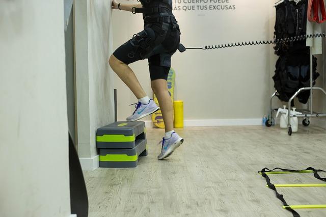 理学療法、スポーツ、トレーニング、リハビリテーション
