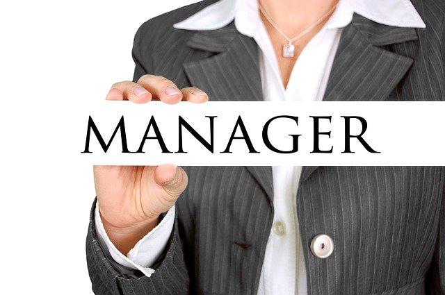 マネジメント、リーダーシップ、怒らない上司